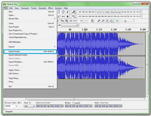 Best MP3 to MIDI Converter to Convert MP3 to MIDI