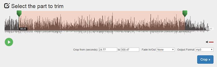 Audiotrimmer.com