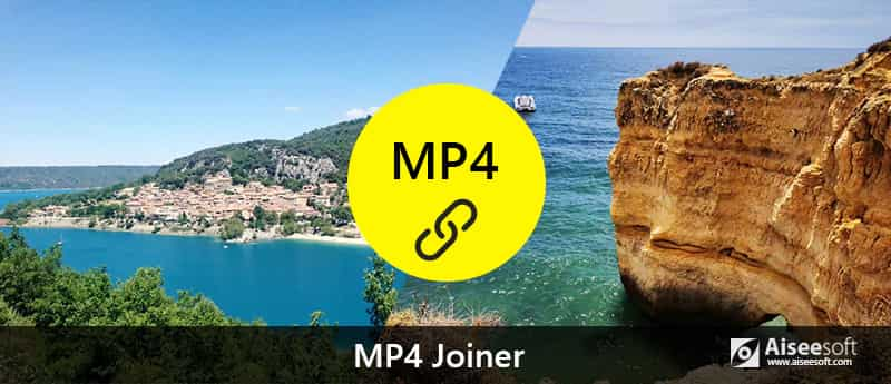 MP4 Joiner