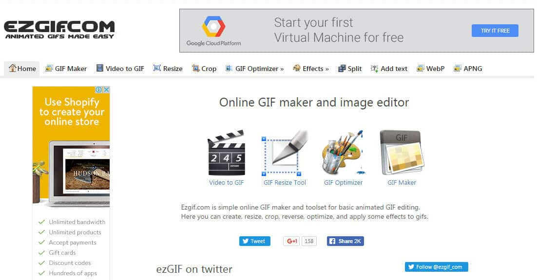 MP4 to GIF – How to Convert MP4 File to GIF for Free or Online