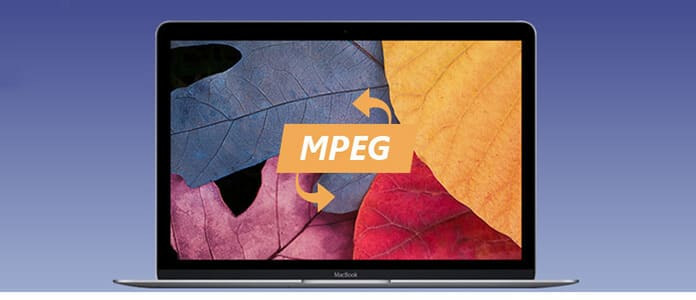 Convert MPEG to MP4/MOV