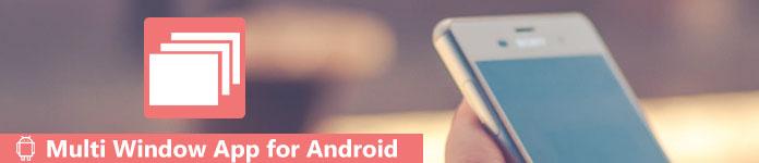 App multi finestra per Android
