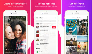 2018] 21 Most Popular Musically Video Maker Apps for PC