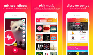 best musically app for iphone