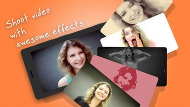 VideoFX Muziek Video Maken