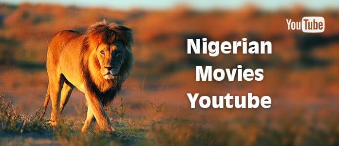 Νιγηριανές ταινίες YouTube