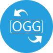 Conversione OGG