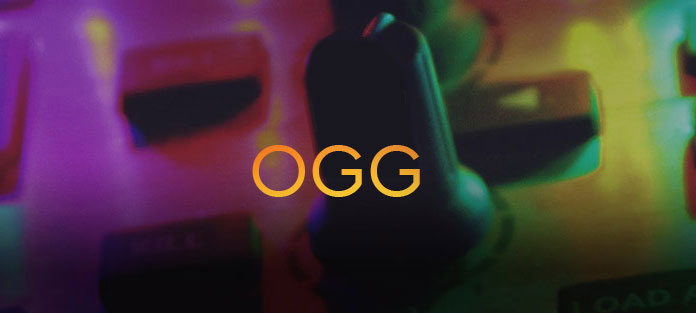OGG – Everything about OGG Audio File You Need to Know