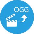 Converti video in OGG