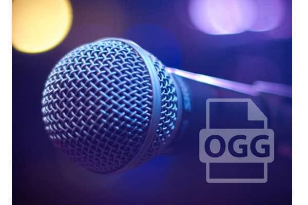 Czym jest OGG