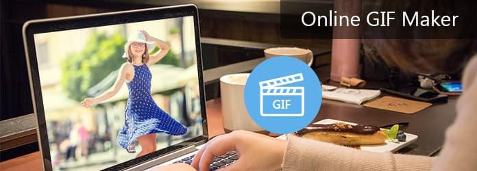 Creatore di GIF online