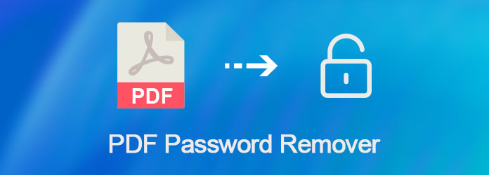 Password Remover PDF