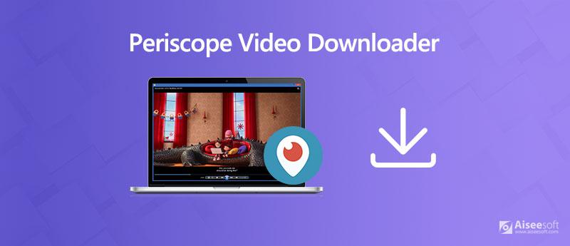 Periscope Videot