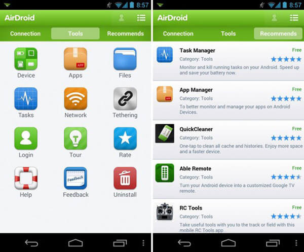 Airdroid Tools