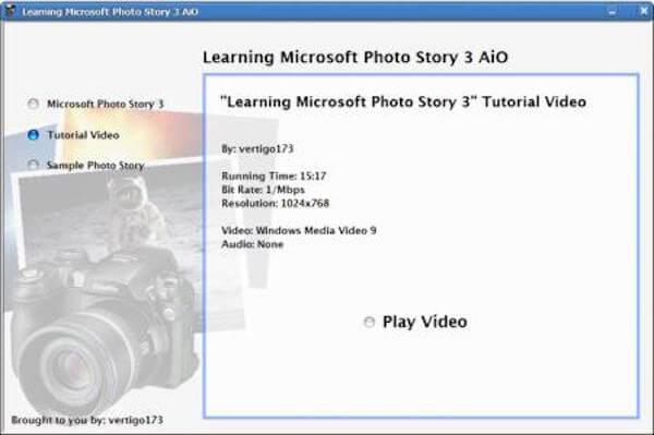 Microsoft Photo Story And Its Best Alternative