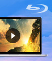 Riproduci Blu-ray su MacBook Pro