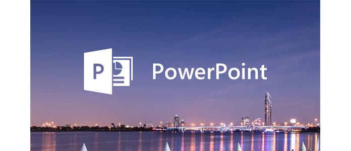 Συμβουλές παρουσίασης PowerPoint