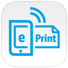 Εφαρμογές εκτυπωτή για Android - HP ePrint