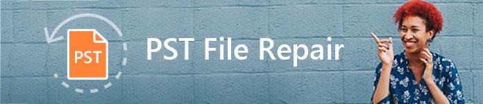 Riparazione file PST