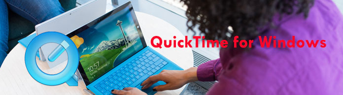 Top 12 Alternatives to QuickTime Player for Windows 10/8/7/XP