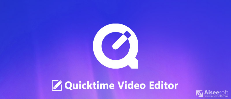 Edytor wideo QuickTime