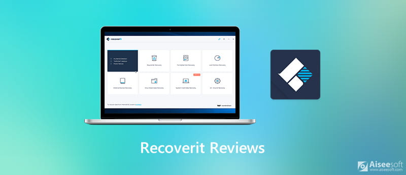 Recoverit Reviews