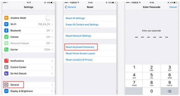 Πώς να απενεργοποιήσετε την αυτόματη διόρθωση στο iPhone