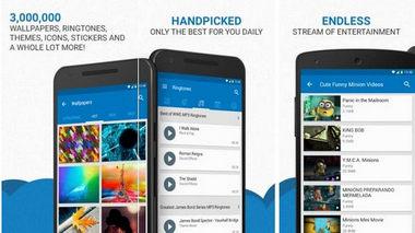Mobile9 App suoneria gratuita