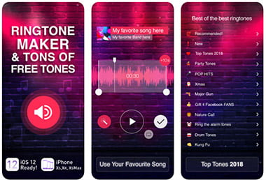 free download ringtone iphone 2018