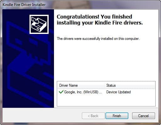 How to Root Kindle Fire/Kindle Fire HD