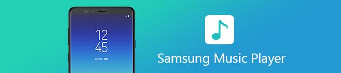 Odtwarzacze muzyki Samsung