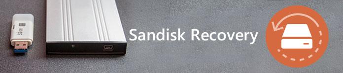 Ανάκτηση Sandisk