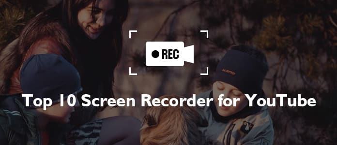 18689ff28a1a1 Top 10 Best Free Paid Screen Recorder for YouTube