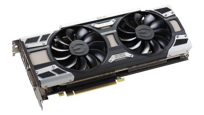 Esegui GPU PC