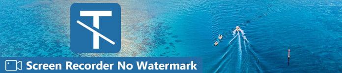 Screen Recorder No Watermark