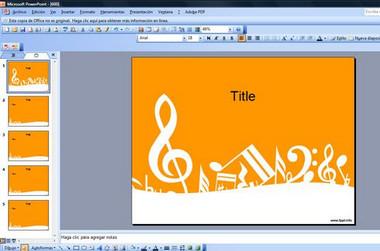 free photo slideshow with music