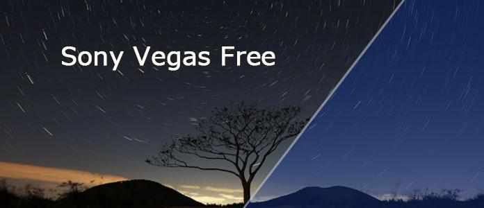 Sony Vegas Gratis