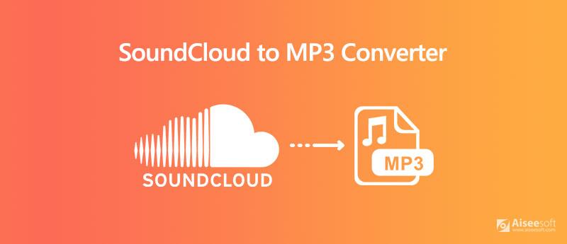 Soundcloud σε μετατροπέα MP3