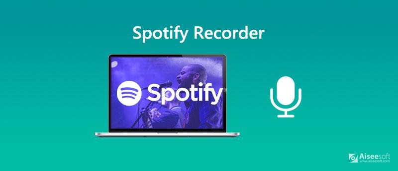 Spotify Recorder