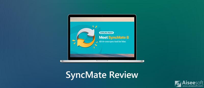 Recensione di SyncMate