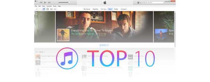 Canzoni iTunes