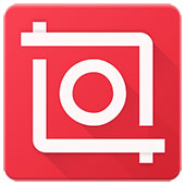 Video Editor by InShot Icon