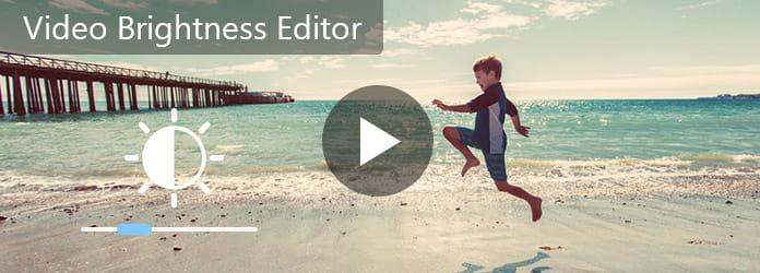 Editor di luminosità video