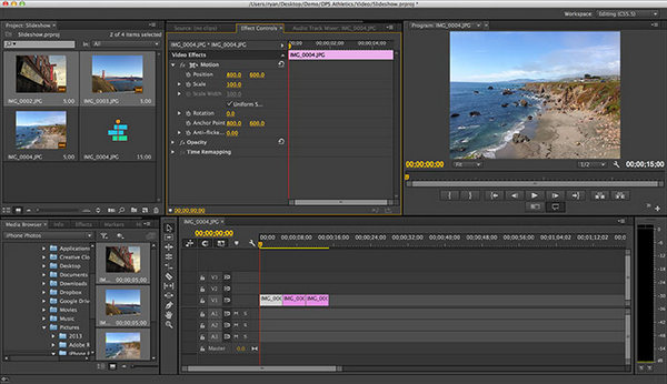 The Best Video Editing Software Introduction 2018