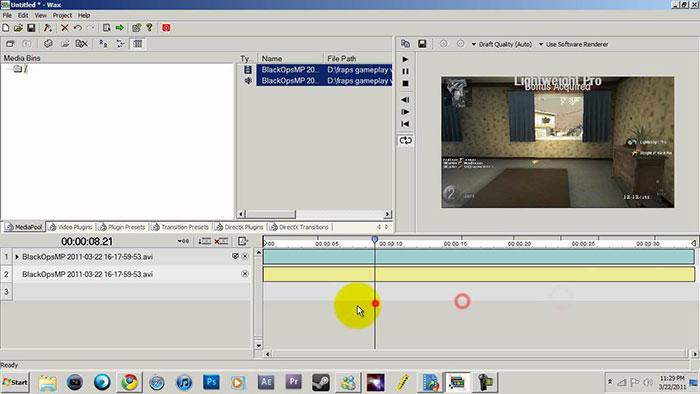 iMovie for Windows - Get Best iMovie Alternative for Windows 10/8/7