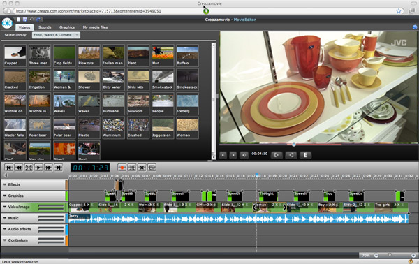 Top 10 Free Online Video Editor to Edit Videos Online