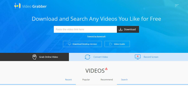 Updated] top 5 video grabbers to help you download online videos.