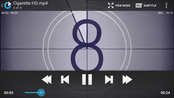 mVideo-Player