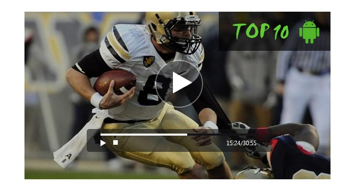 Top 10 Best Video Player for Android