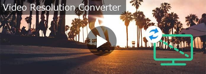 Convertitore di risoluzione video